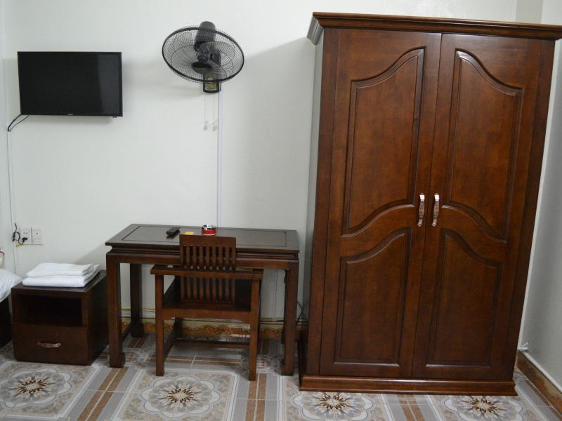 Mac Tu Khoa Hostel16