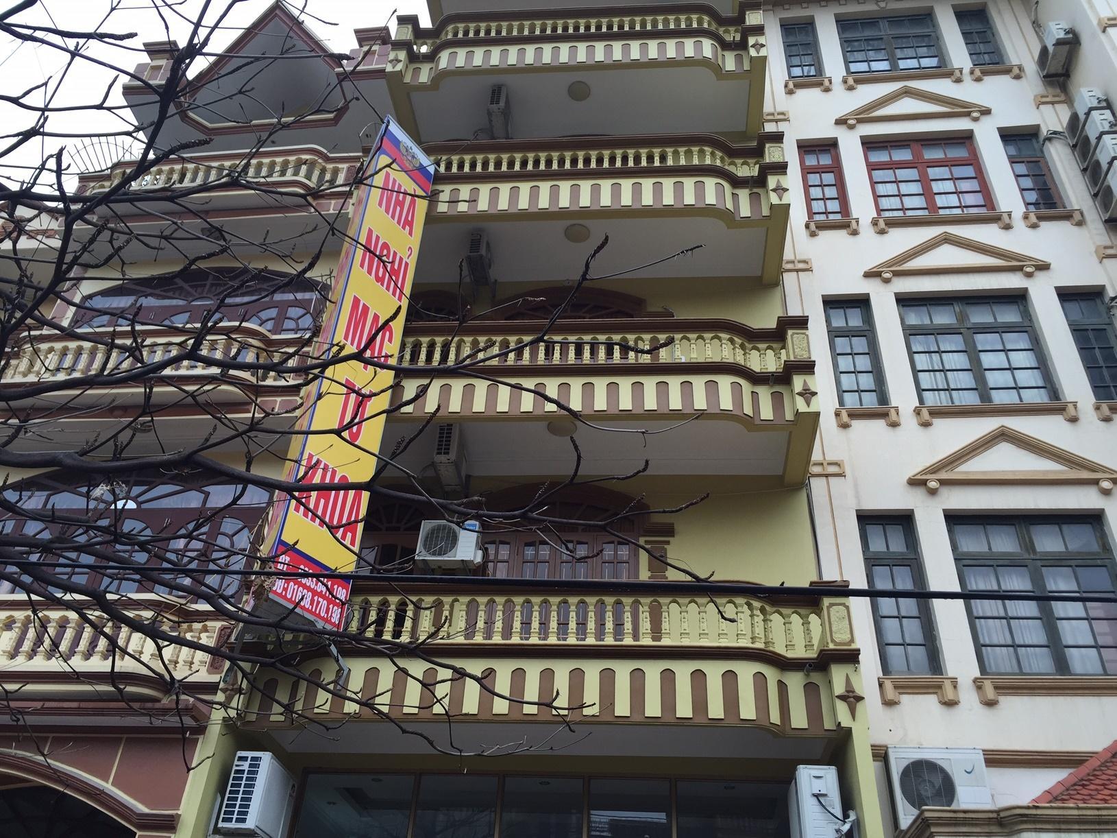 Mac Tu Khoa Hostel17