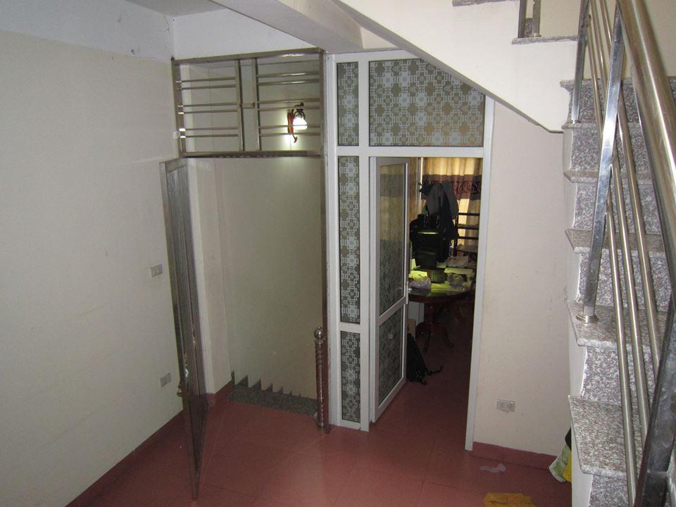 Tin Tin Hostel9