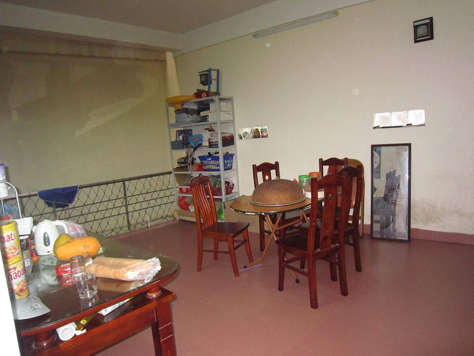 Tin Tin Hostel13