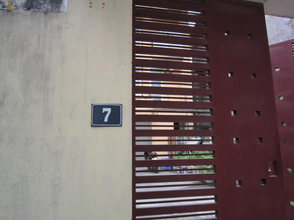 Tin Tin Hostel17