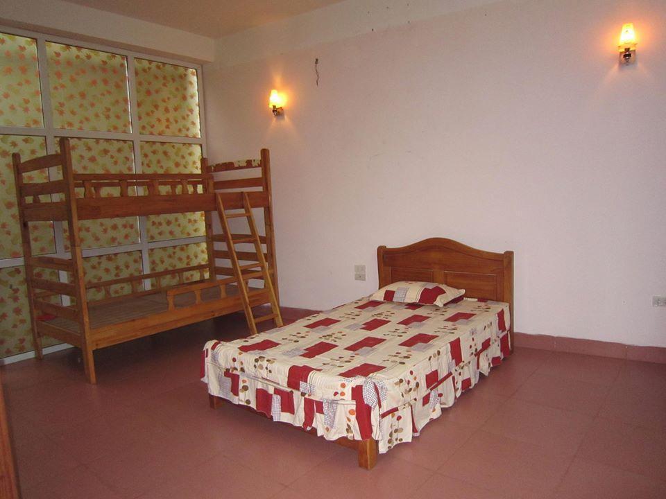 Tin Tin Hostel19