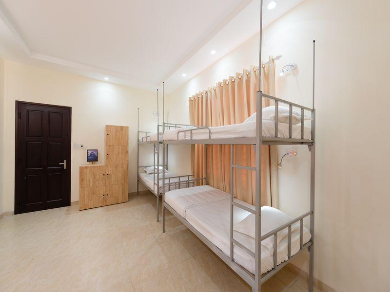 CnC Hostel9