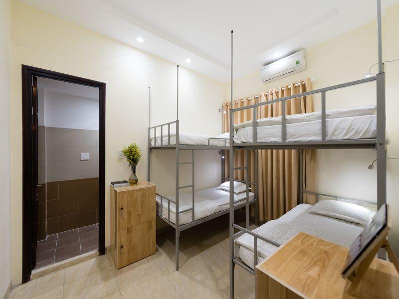 CnC Hostel13