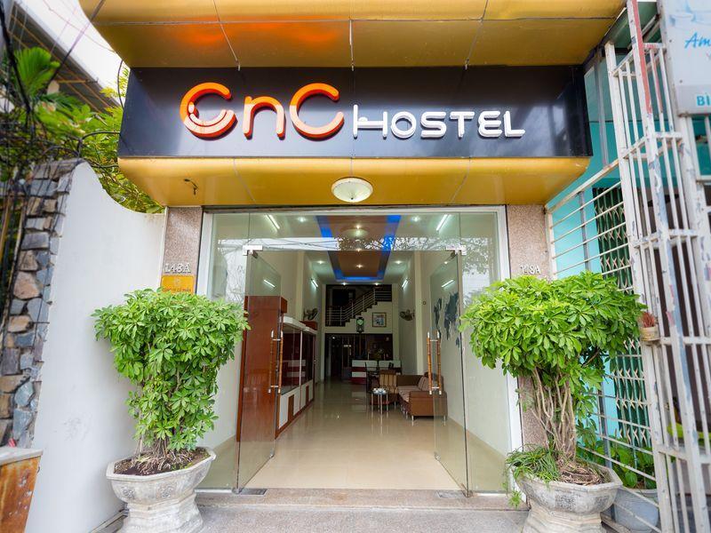 CnC Hostel1