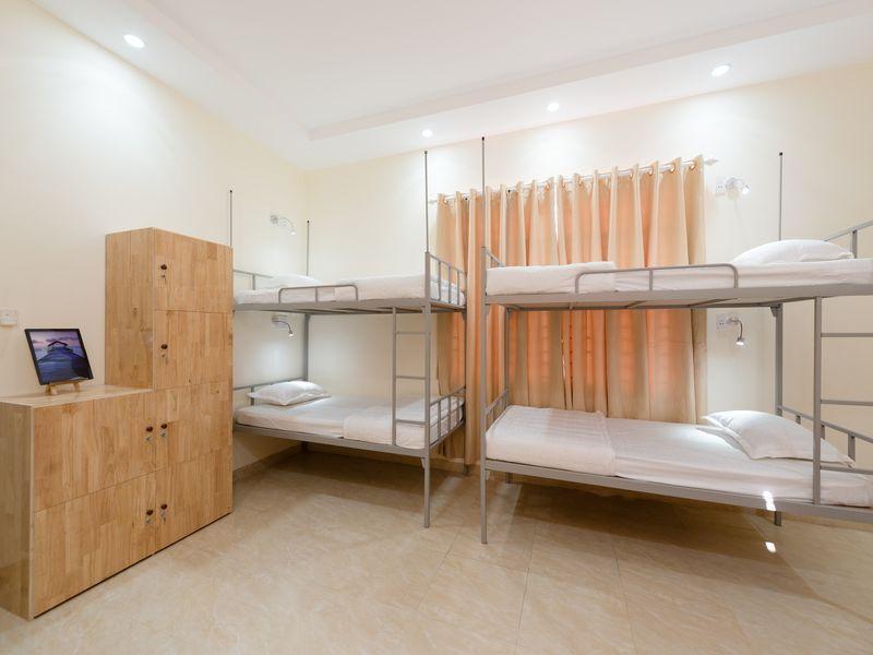 CnC Hostel15