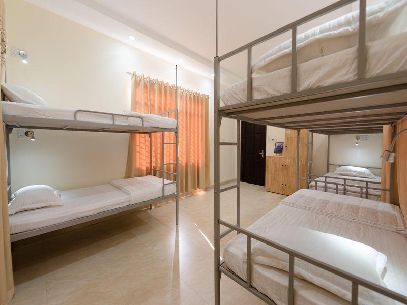 CnC Hostel18