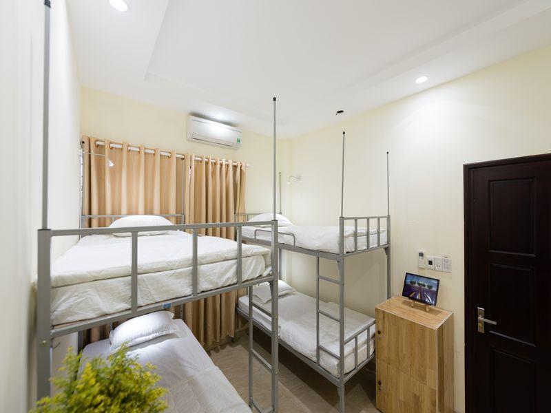CnC Hostel19