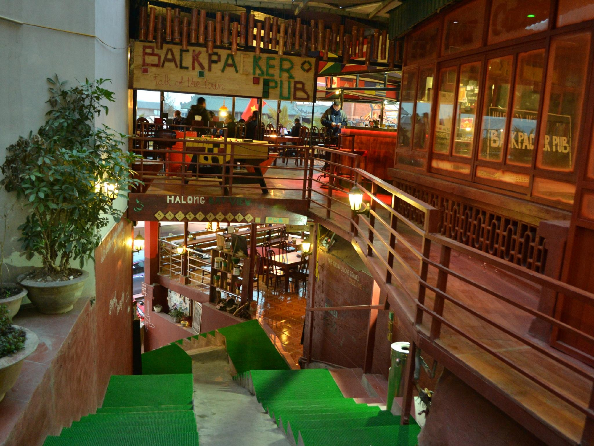 Halong Bay View Hostel2