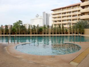 Dasiri Jomtien Beach Apartment 28