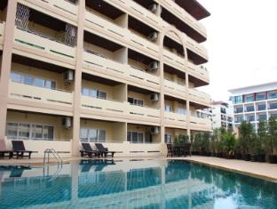 Dasiri Jomtien Beach Apartment 48