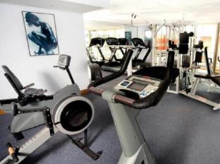 Rydges South Bank Hotel Brisbane Brisbane - Fitness Room