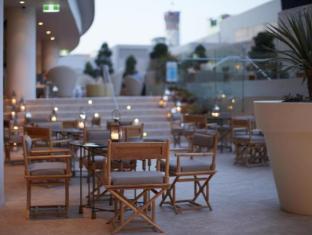 Rydges South Bank Hotel Brisbane Brisbane - Balcony/Terrace
