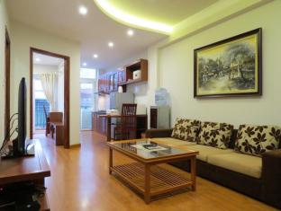 Palmo Serviced Apartment