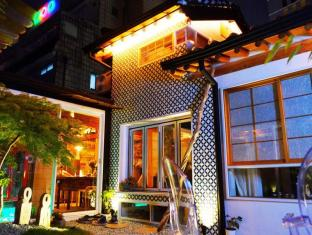 NagNe House Boutique Hanok