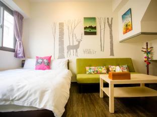 Taichung Prague Hostel