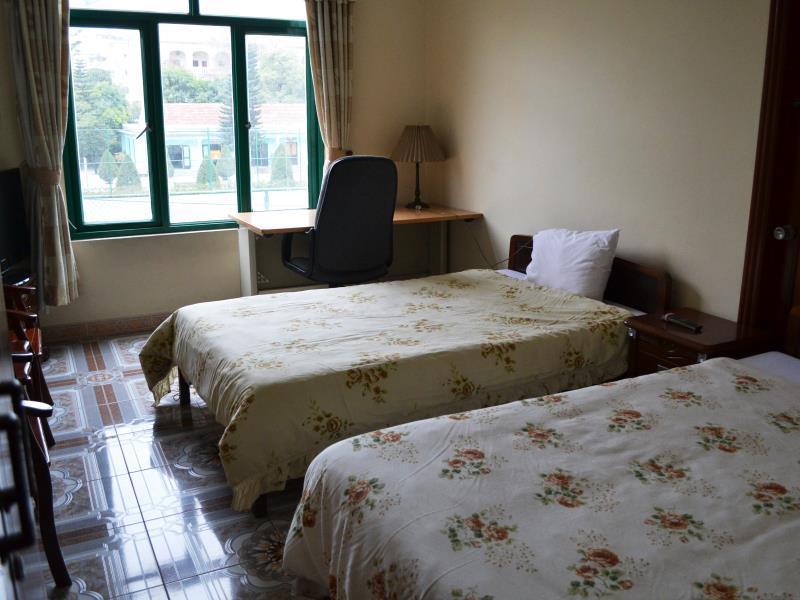 Hai Dang Hostel11