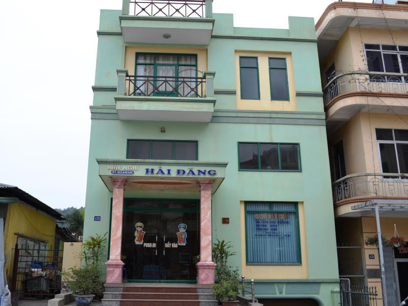 Hai Dang Hostel1