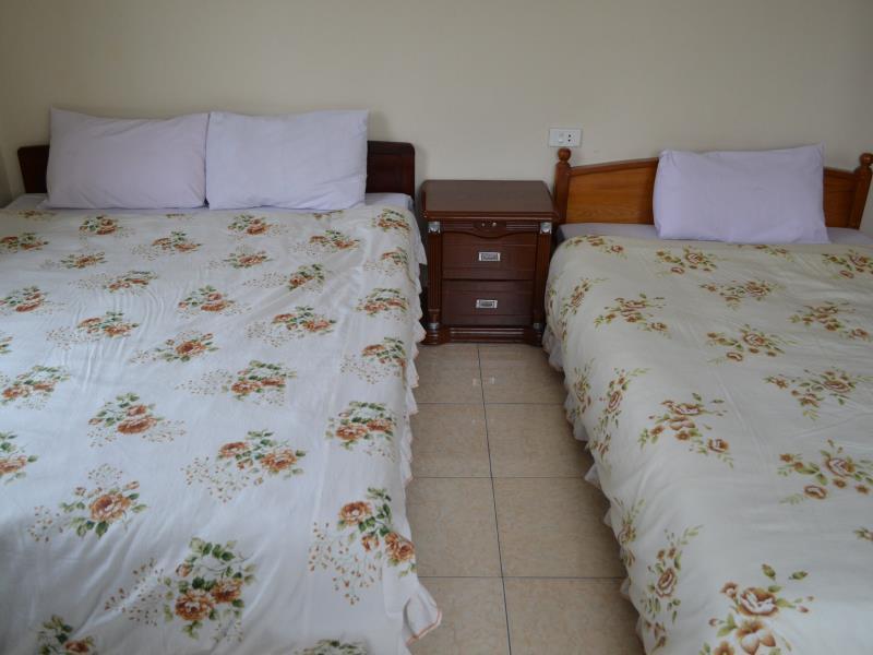 Hai Dang Hostel12