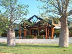 Blue Seas Resort