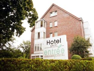 Entree Hotel Gross Borstel Garni