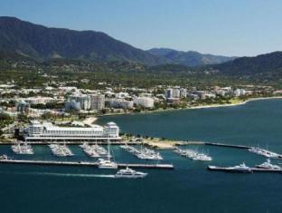 Shangri-la Hotel, The Marina Cairns Cairns - Exterior