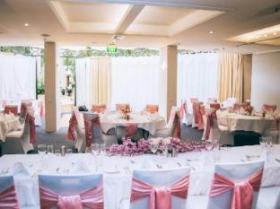 Rydges Capital Hill Hotel Canberra - Wedding Receptions