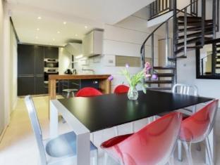 Veeve - Penthouse Seddon House