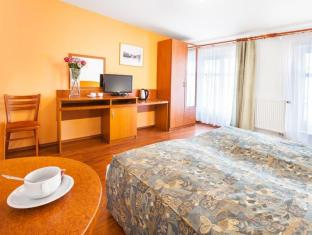 Vacation rental in the City center of Prague