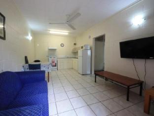 Coconut Grove Holiday Apartments Darwin - 2 & 3 Bedroom Apt