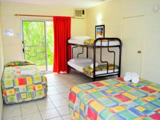 Coconut Grove Holiday Apartments Darwin - Guest Room