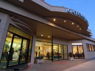 Quality Gateway Hotel
