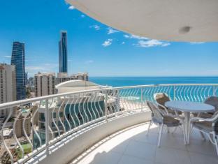 Aegean Apartments Resort