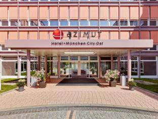 Azimut Hotel Munich City East