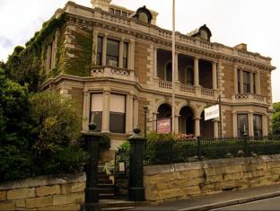 Lenna Of Hobart Hotel Hobart - Exterior