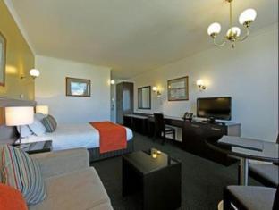 Lenna Of Hobart Hotel Hobart - Guest Room