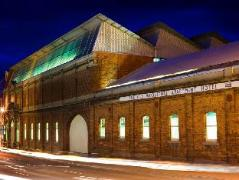 Australia Hotel Booking | The Old Woolstore Apartment Hotel