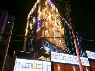 Hotel New Stars Aria