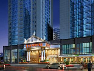 Vienna Hotel Changsha Bayi Bridge Hefu Branch