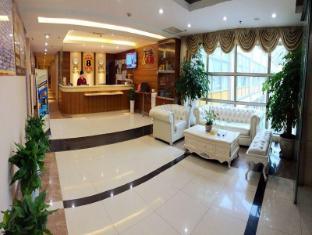 Super 8 Hotel Shanghai Songjiang Xincheng Jiahe Plaza Branch