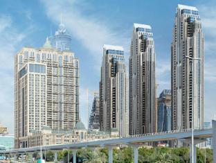 W 두바이 알 합투르 시티