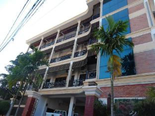 Siharath Chansone Apartment