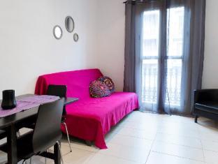 1 Bedroom Apartment Carrer del Rossello