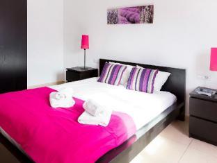 2 Bedroom Apartment Carrer del Rossello 6
