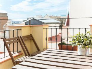 2 Bedroom Apartment Carrer del Rossello 5