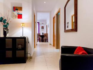 2 Bedroom Apartment Carrer del Rossello 2