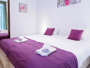 2 Bedroom Apartment Carrer del Rossello 1