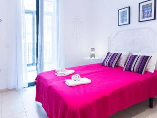 4 Bedroom Apartment Carrer del Rossello