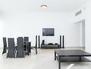 Rojen Apartments - Marina Full Sea View