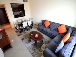 Dubai Apartments - Beautiful 2 Bedroom Apartment In JLT